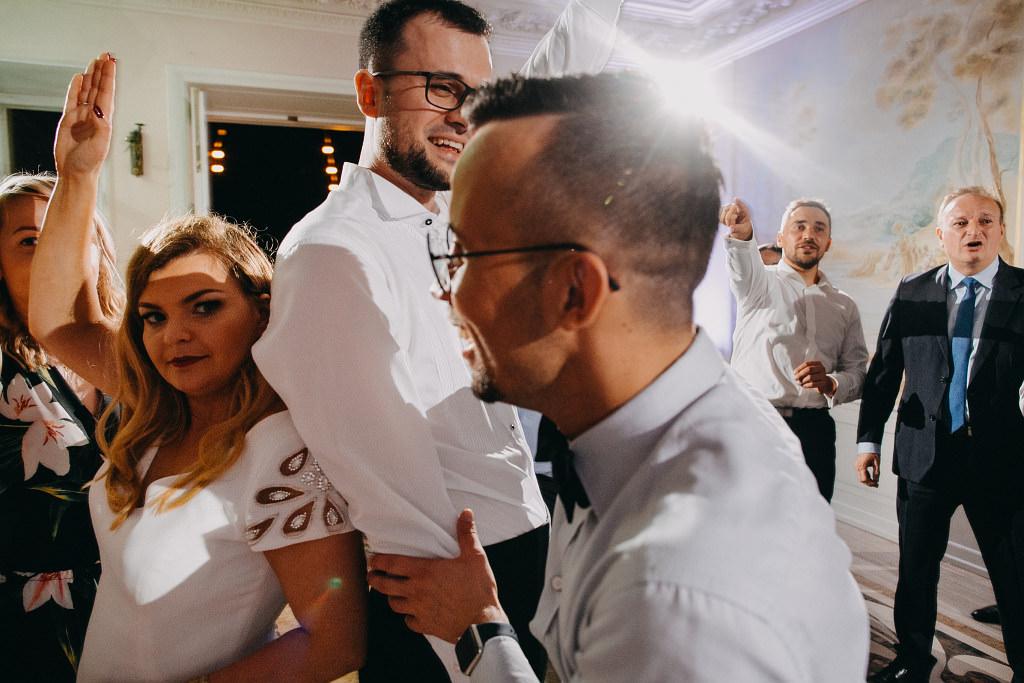 Natalia & Piotr | Fotografia ślubna w Warszawie | Reportaż 95
