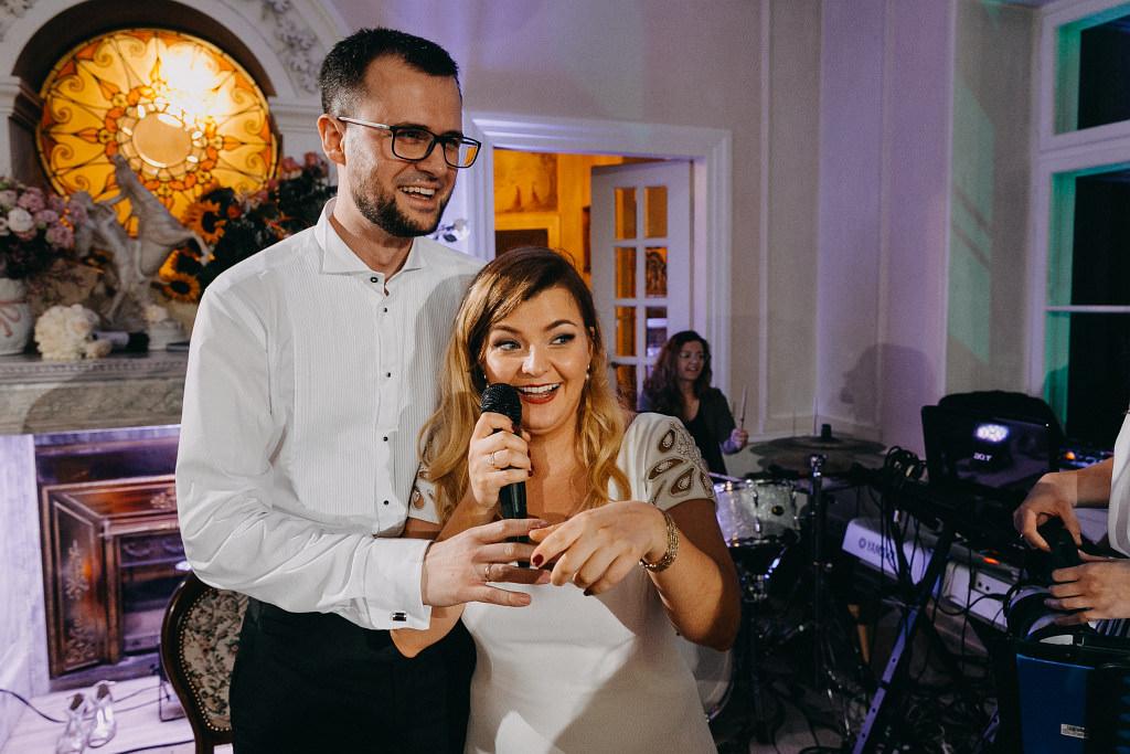 Natalia & Piotr | Fotografia ślubna w Warszawie | Reportaż 101