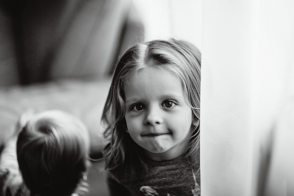 Hania | Fotograf na chrzest | Zakroczym 4