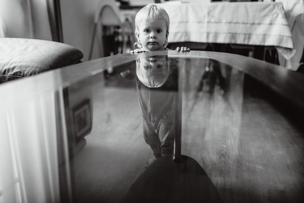 Hania | Fotograf na chrzest | Zakroczym 6