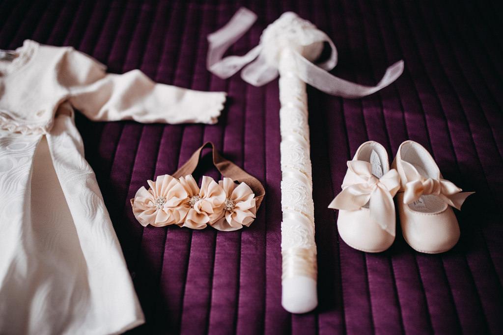 Hania | Fotograf na chrzest | Zakroczym 15