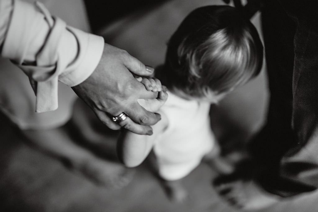 Hania | Fotograf na chrzest | Zakroczym 17