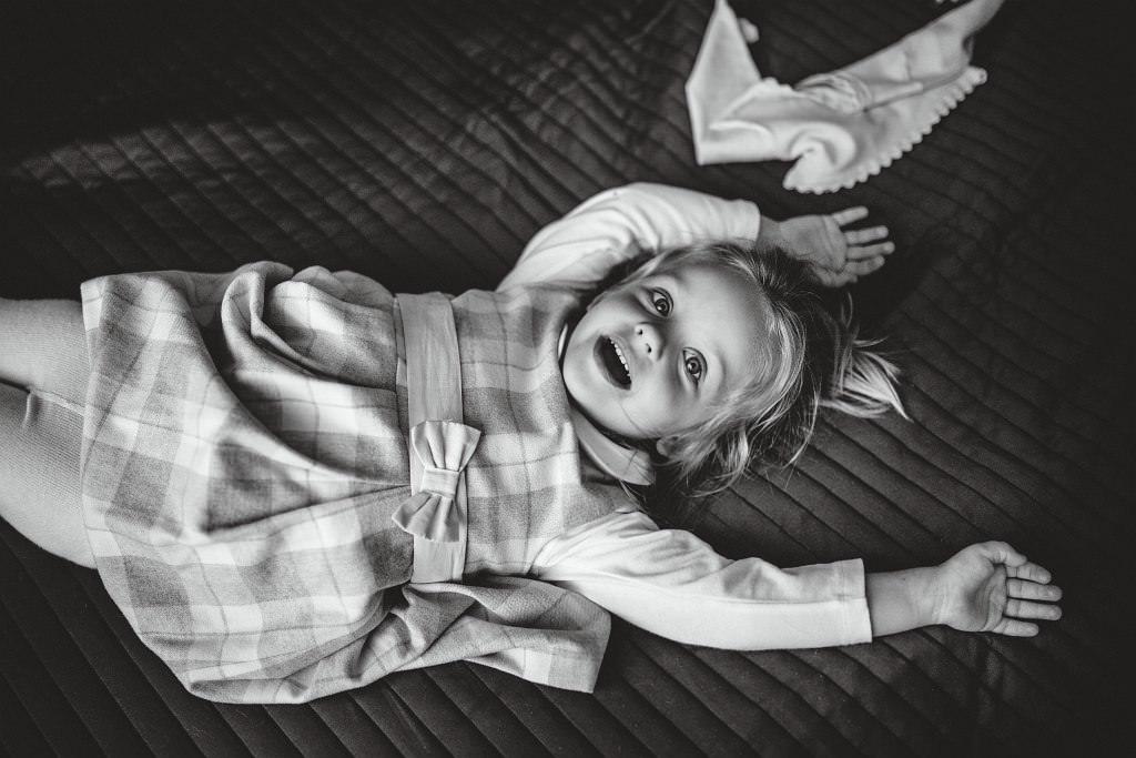 Hania | Fotograf na chrzest | Zakroczym 28