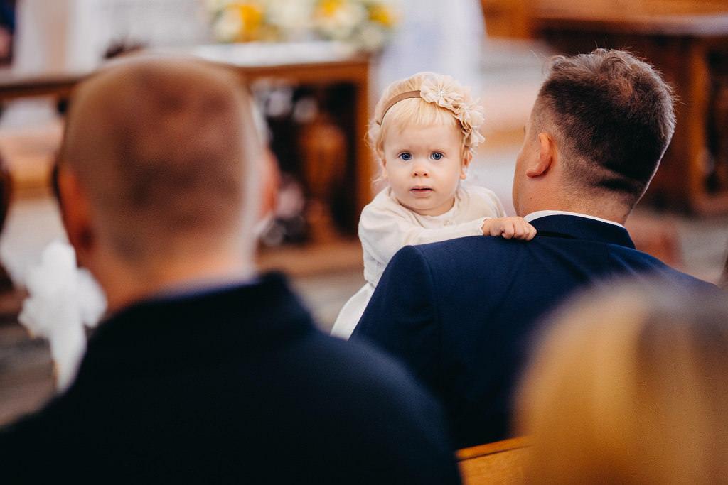 Hania | Fotograf na chrzest | Zakroczym 32