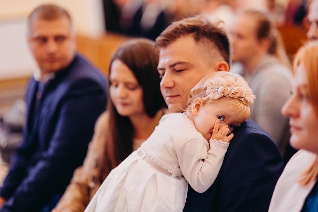 Hania | Fotograf na chrzest | Zakroczym 36
