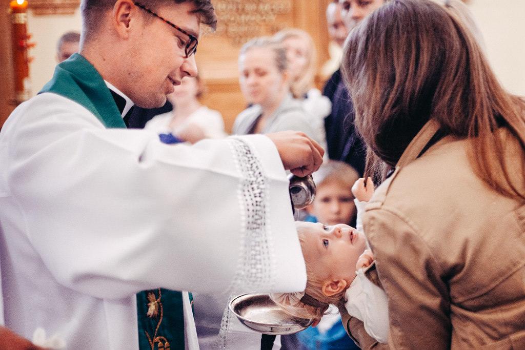 Hania | Fotograf na chrzest | Zakroczym 38