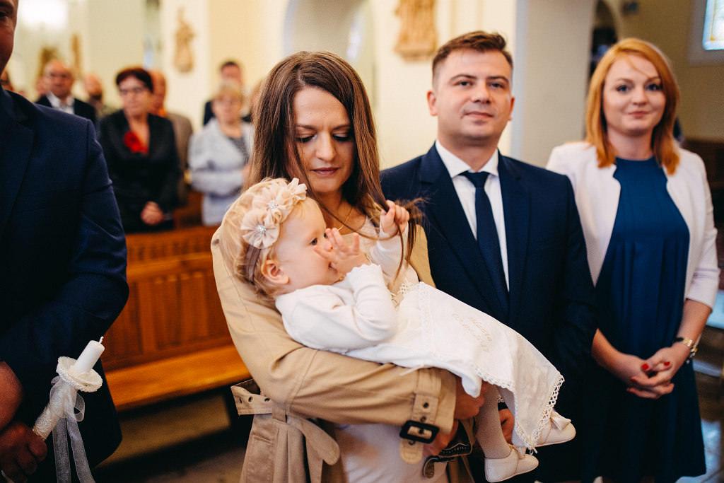 Hania | Fotograf na chrzest | Zakroczym 40