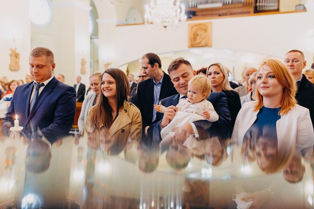Hania | Fotograf na chrzest | Zakroczym 43