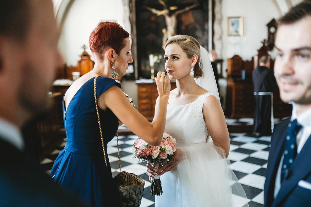 Ania & Piotrek | Leżajsk zdjęcia ślubne | Pałac w Sieniawie 19