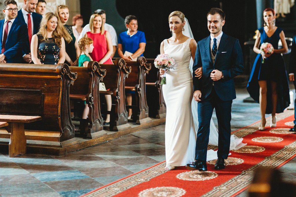 Ania & Piotrek | Leżajsk zdjęcia ślubne | Pałac w Sieniawie 21