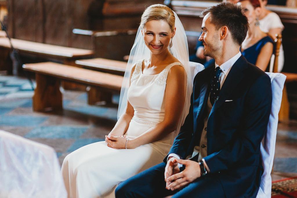 Ania & Piotrek | Leżajsk zdjęcia ślubne | Pałac w Sieniawie 26