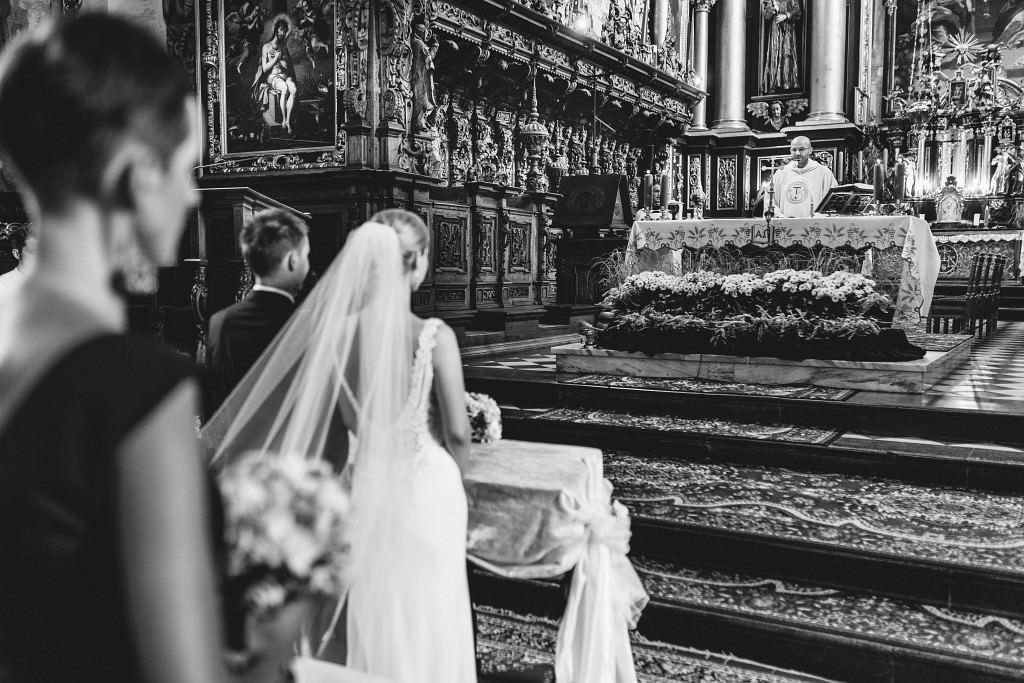 Ania & Piotrek | Leżajsk zdjęcia ślubne | Pałac w Sieniawie 27