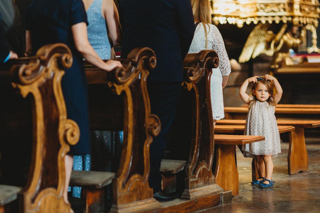Ania & Piotrek | Leżajsk zdjęcia ślubne | Pałac w Sieniawie 34