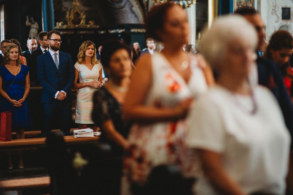 Ania & Piotrek | Leżajsk zdjęcia ślubne | Pałac w Sieniawie 36