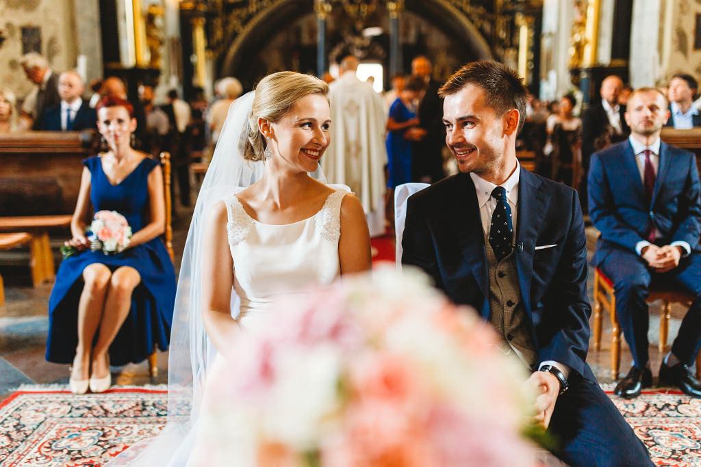 Ania & Piotrek | Leżajsk zdjęcia ślubne | Pałac w Sieniawie 37