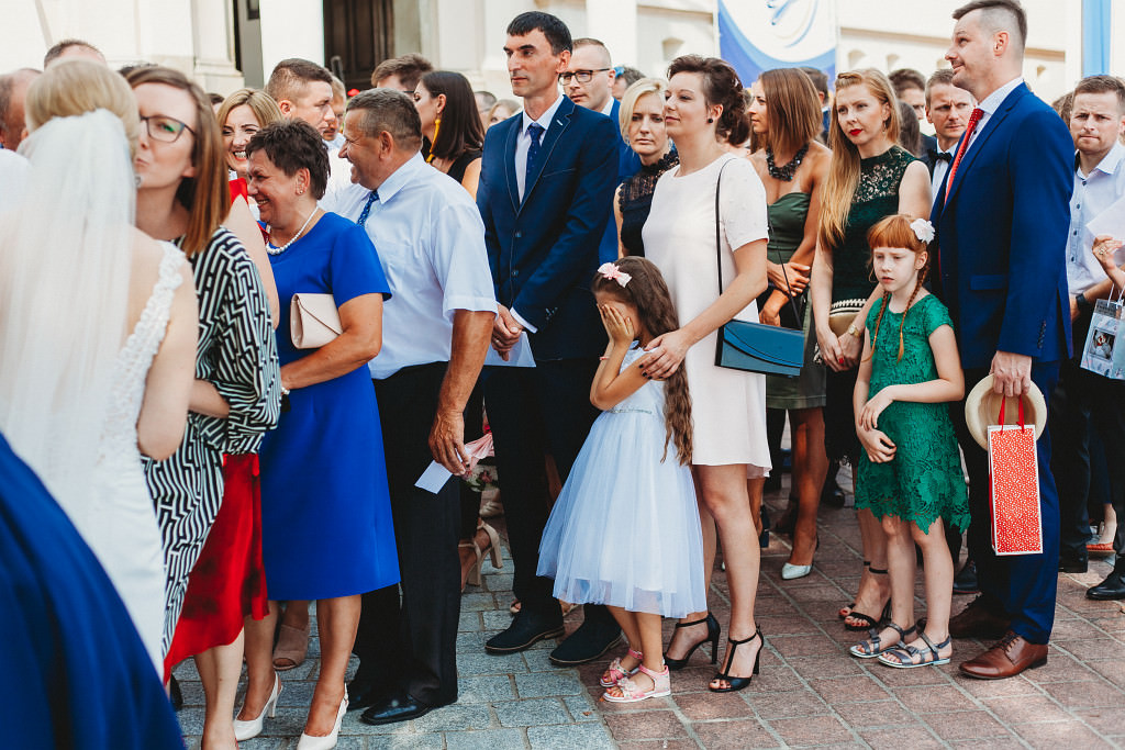 Ania & Piotrek | Leżajsk zdjęcia ślubne | Pałac w Sieniawie 45