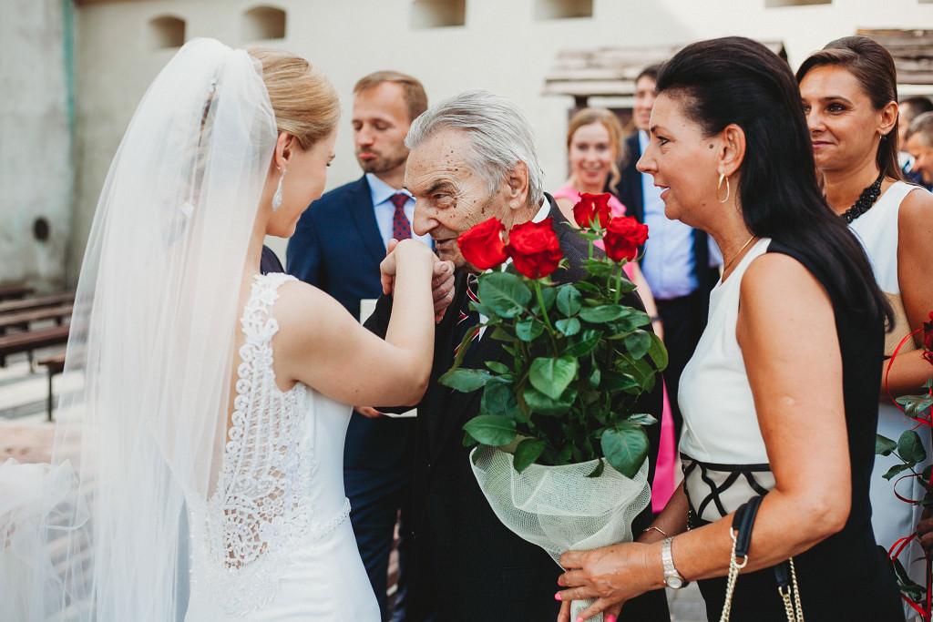 Ania & Piotrek | Leżajsk zdjęcia ślubne | Pałac w Sieniawie 47