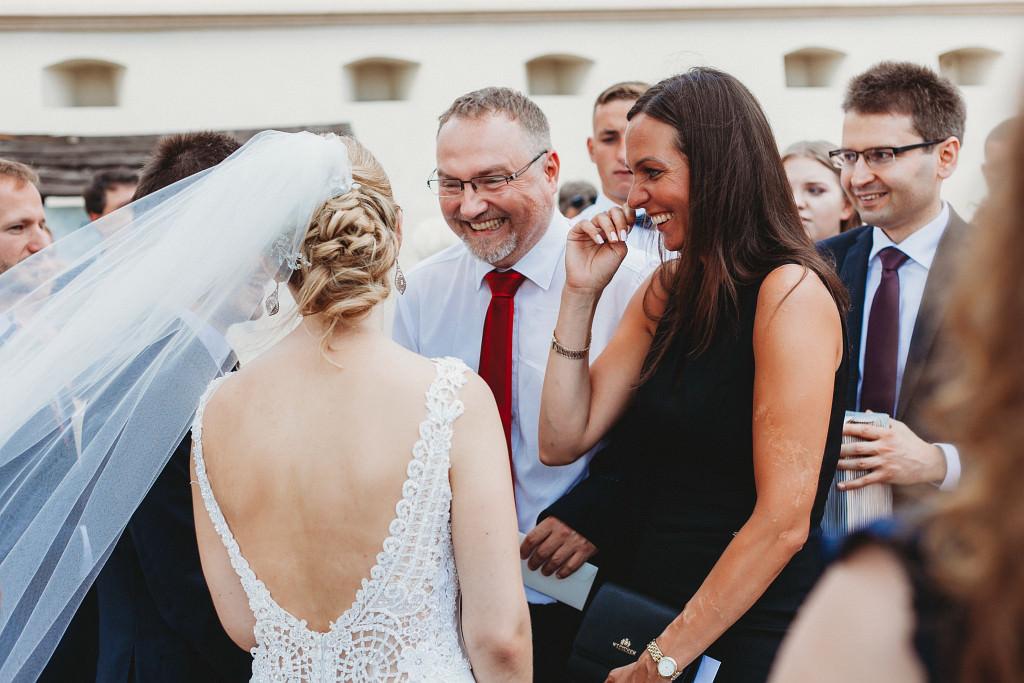 Ania & Piotrek | Leżajsk zdjęcia ślubne | Pałac w Sieniawie 48