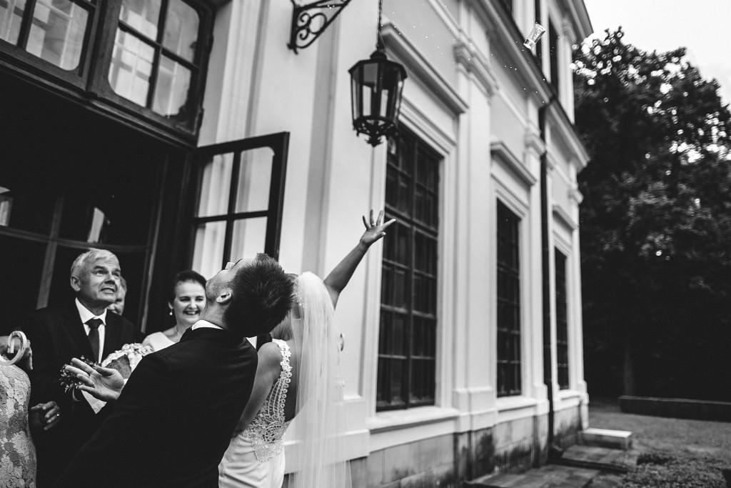 Ania & Piotrek | Leżajsk zdjęcia ślubne | Pałac w Sieniawie 53