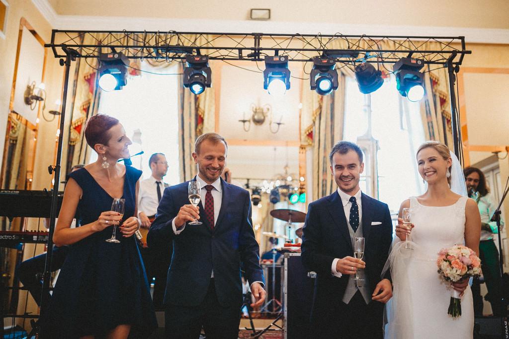 Ania & Piotrek | Leżajsk zdjęcia ślubne | Pałac w Sieniawie 55