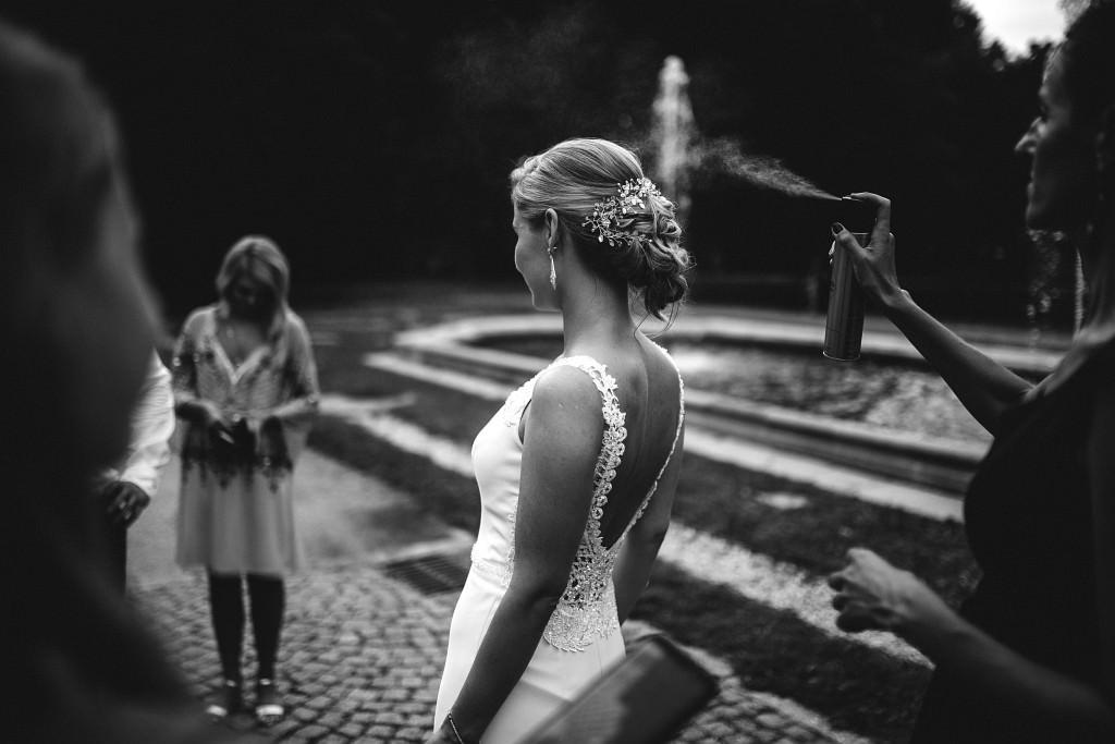 Ania & Piotrek | Leżajsk zdjęcia ślubne | Pałac w Sieniawie 58