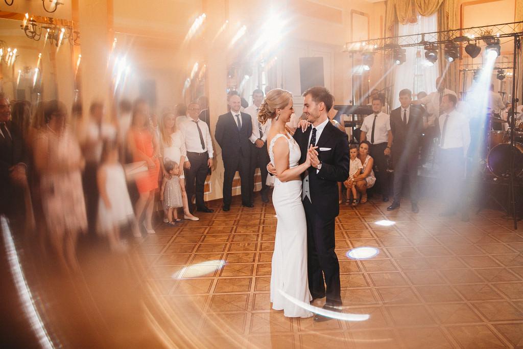 Ania & Piotrek | Leżajsk zdjęcia ślubne | Pałac w Sieniawie 61