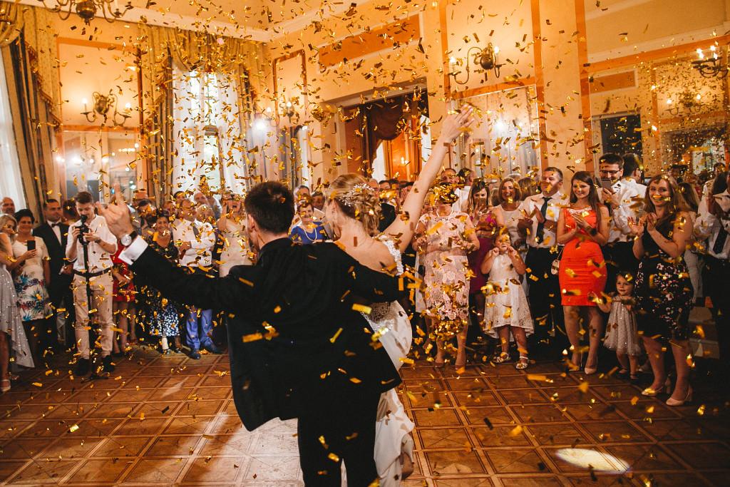 Ania & Piotrek | Leżajsk zdjęcia ślubne | Pałac w Sieniawie 63