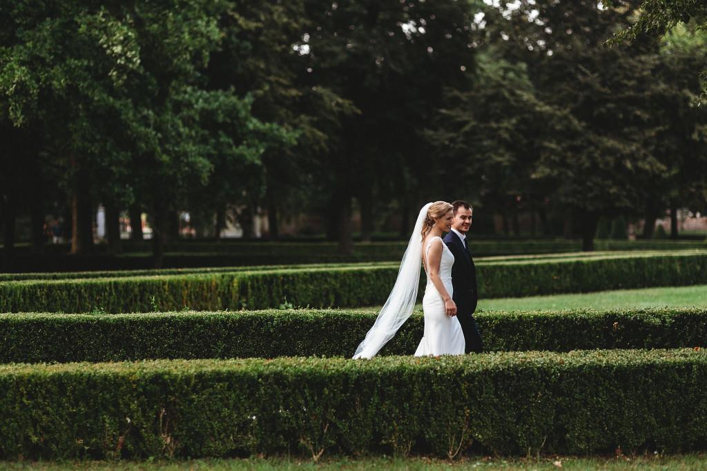 Ania & Piotrek | Leżajsk zdjęcia ślubne | Pałac w Sieniawie 65