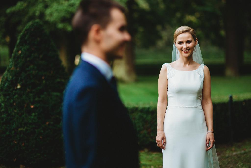Ania & Piotrek | Leżajsk zdjęcia ślubne | Pałac w Sieniawie 68