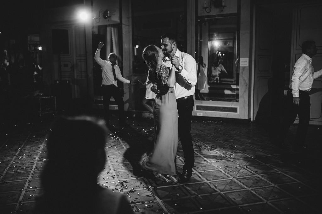 Ania & Piotrek | Leżajsk zdjęcia ślubne | Pałac w Sieniawie 74