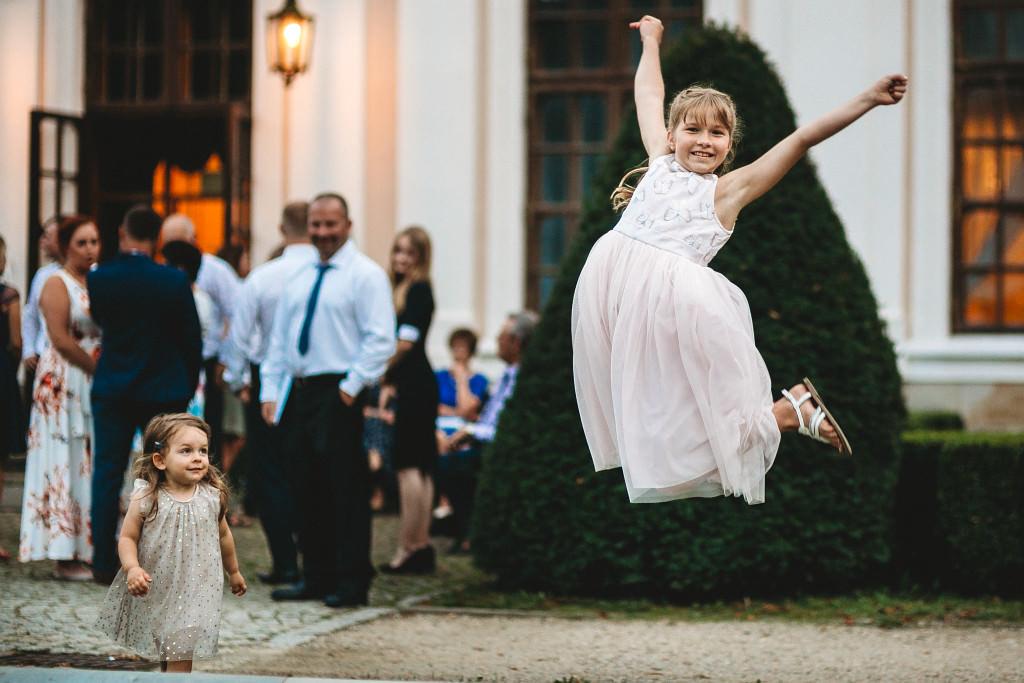 Ania & Piotrek | Leżajsk zdjęcia ślubne | Pałac w Sieniawie 75