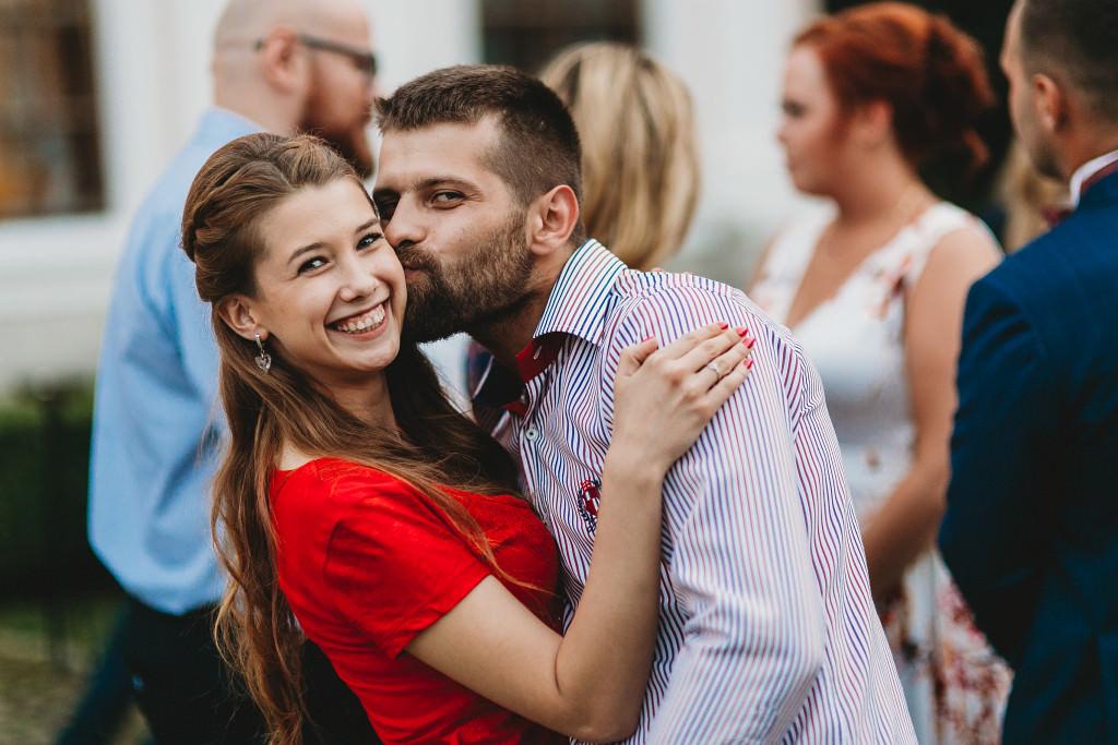 Ania & Piotrek | Leżajsk zdjęcia ślubne | Pałac w Sieniawie 76