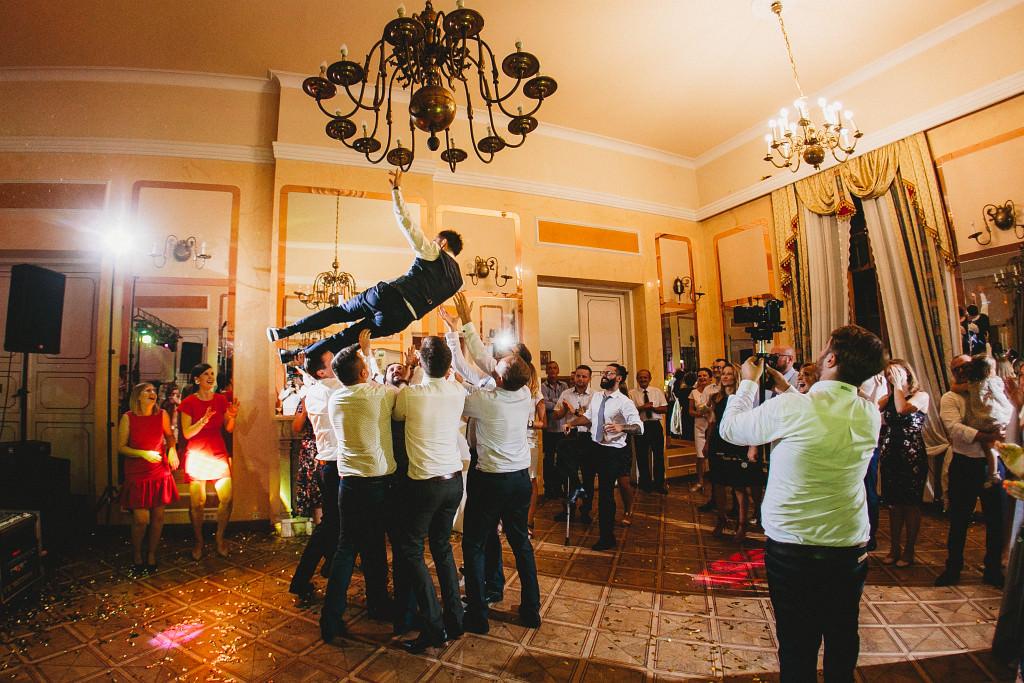 Ania & Piotrek | Leżajsk zdjęcia ślubne | Pałac w Sieniawie 93