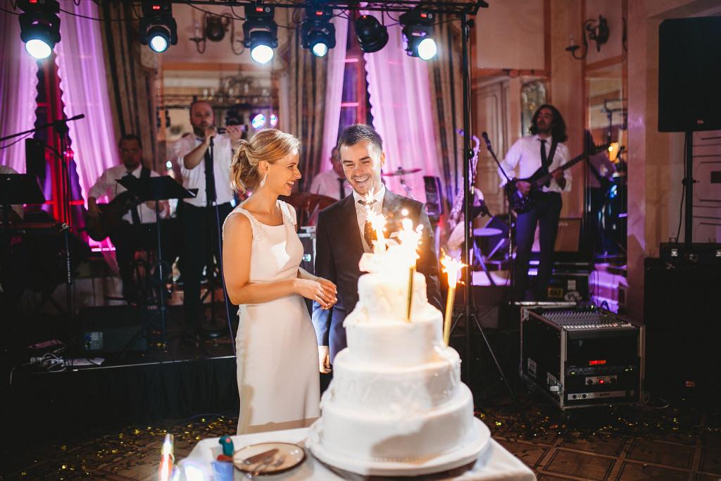 Ania & Piotrek | Leżajsk zdjęcia ślubne | Pałac w Sieniawie 102