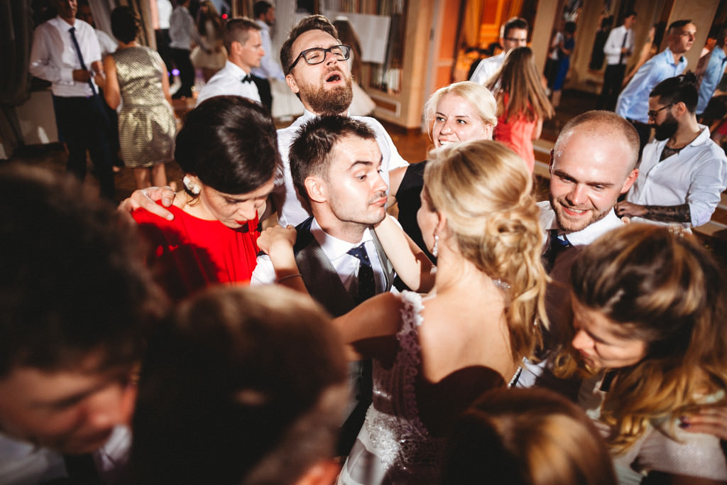 Ania & Piotrek | Leżajsk zdjęcia ślubne | Pałac w Sieniawie 104