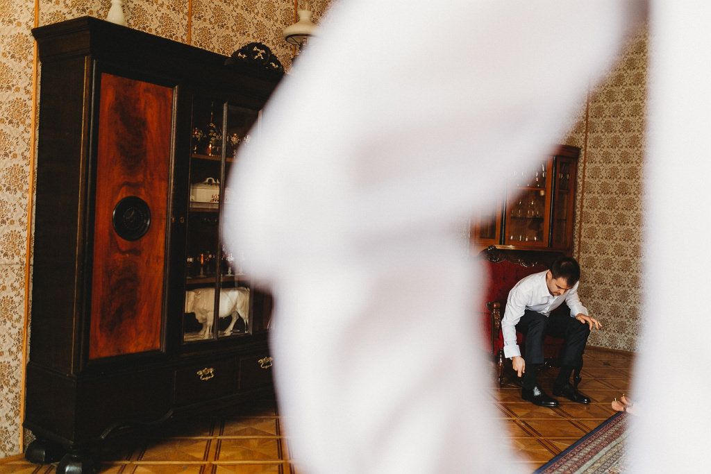 Ania & Piotrek | Leżajsk zdjęcia ślubne | Pałac w Sieniawie 6