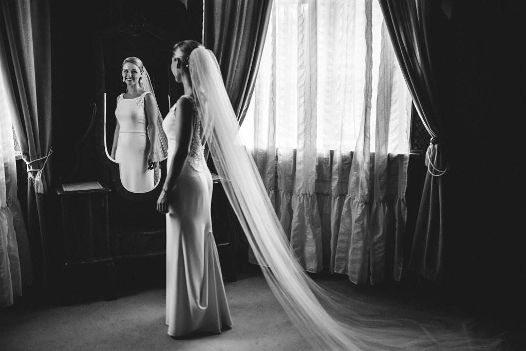 Ania & Piotrek | Leżajsk zdjęcia ślubne | Pałac w Sieniawie 12
