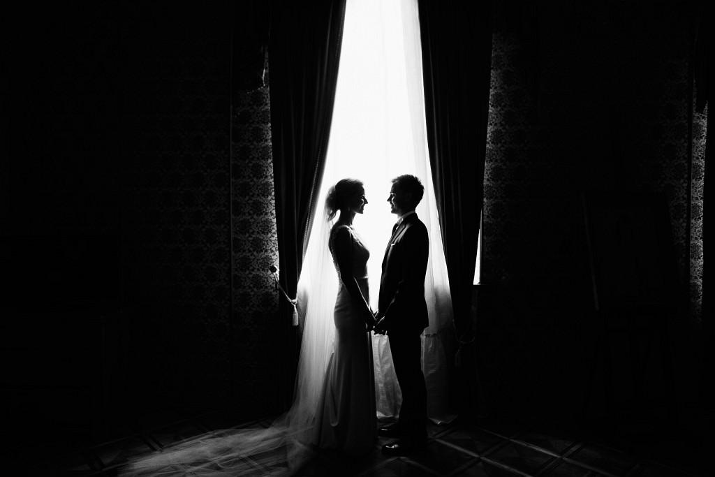 Ania & Piotrek | Leżajsk zdjęcia ślubne | Pałac w Sieniawie 14