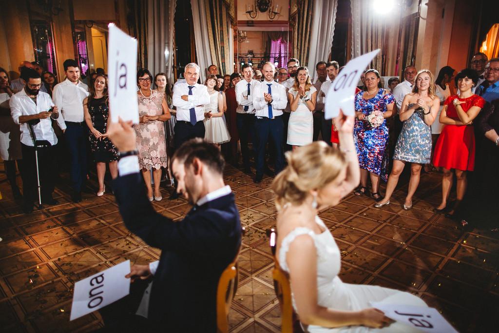 Ania & Piotrek | Leżajsk zdjęcia ślubne | Pałac w Sieniawie 111