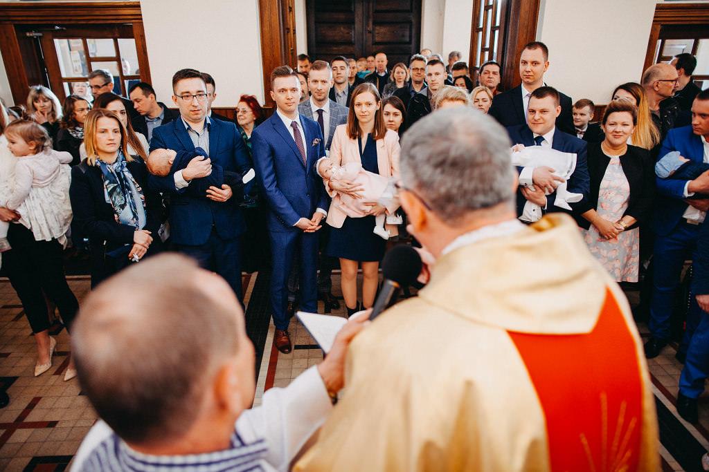 Natalia | Fotografia z chrzcin | Ząbki k. Warszawy 14