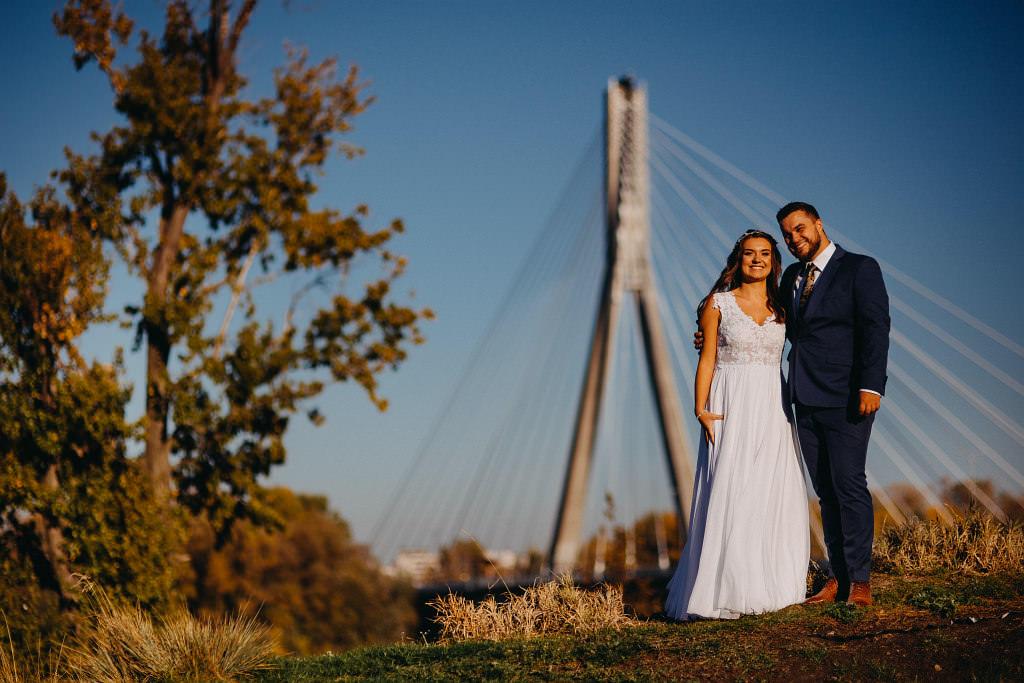 Paula & Przemek | Dwór Sulejów plenerowe zdjęcia ślubne | Reportaż 118