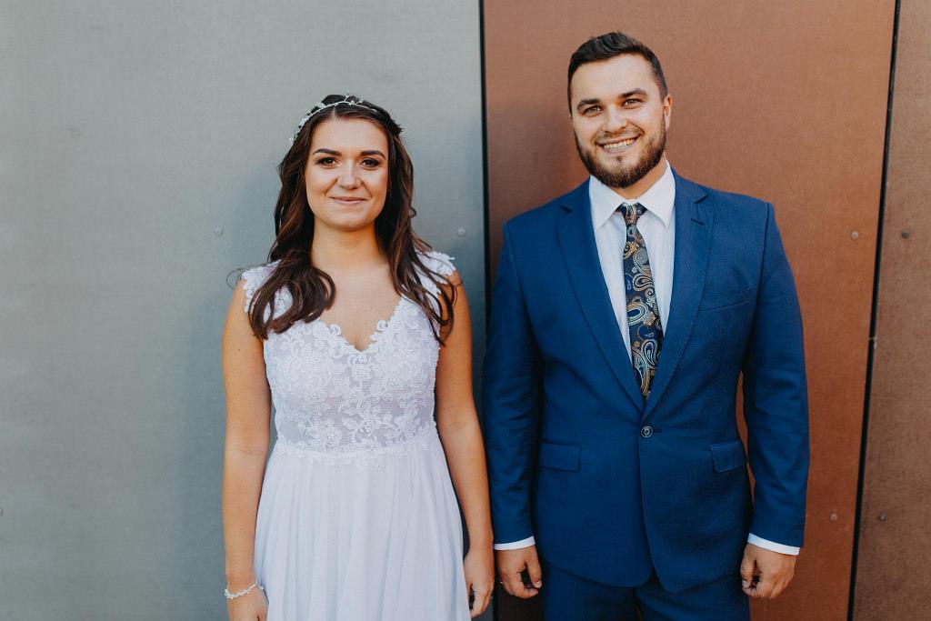 Paula & Przemek | Dwór Sulejów plenerowe zdjęcia ślubne | Reportaż 121