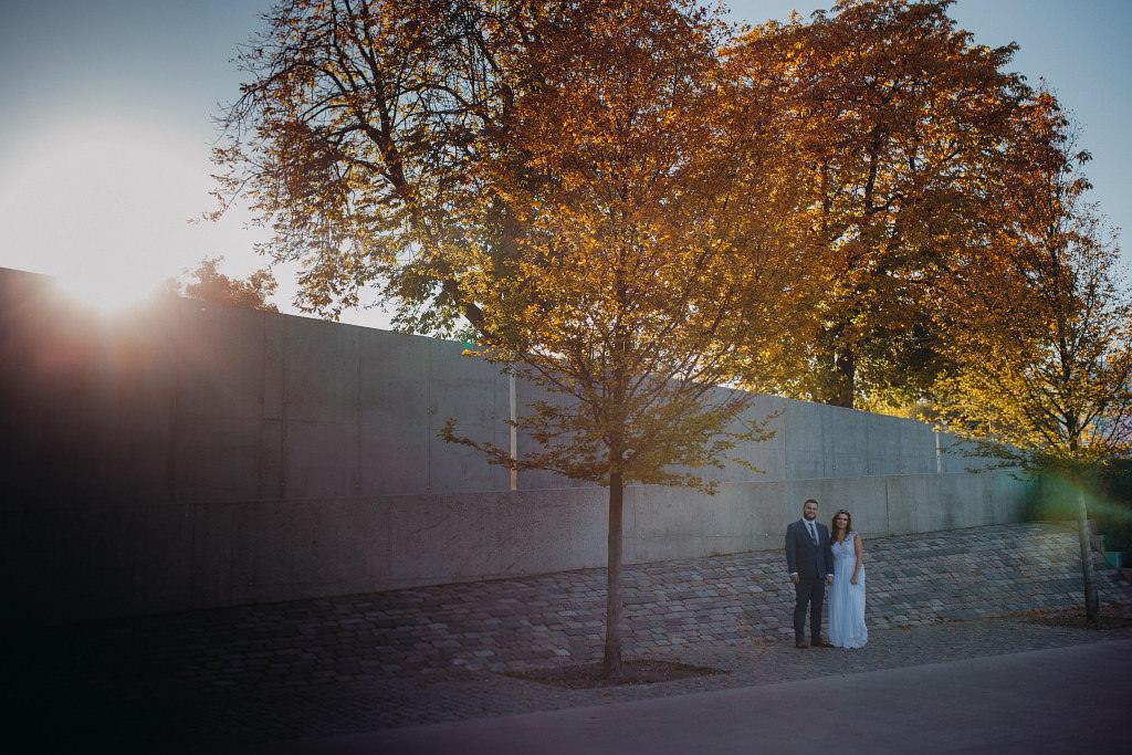 Paula & Przemek | Dwór Sulejów plenerowe zdjęcia ślubne | Reportaż 125