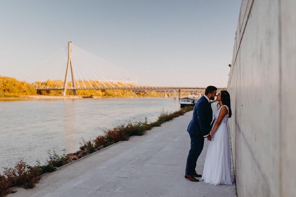 Paula & Przemek | Dwór Sulejów plenerowe zdjęcia ślubne | Reportaż 128