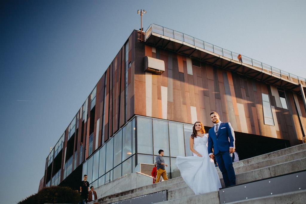 Paula & Przemek | Dwór Sulejów plenerowe zdjęcia ślubne | Reportaż 129