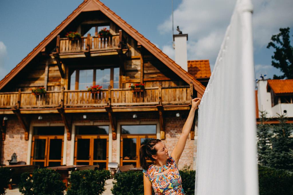 Paula & Przemek | Dwór Sulejów plenerowe zdjęcia ślubne | Reportaż 2