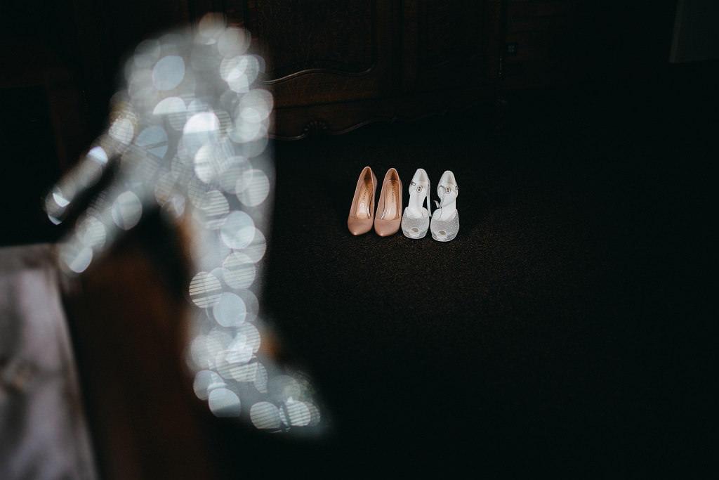 Paula & Przemek | Dwór Sulejów plenerowe zdjęcia ślubne | Reportaż 3