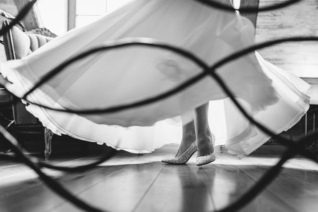 Paula & Przemek | Dwór Sulejów plenerowe zdjęcia ślubne | Reportaż 23