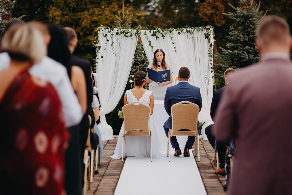 Paula & Przemek | Dwór Sulejów plenerowe zdjęcia ślubne | Reportaż 30