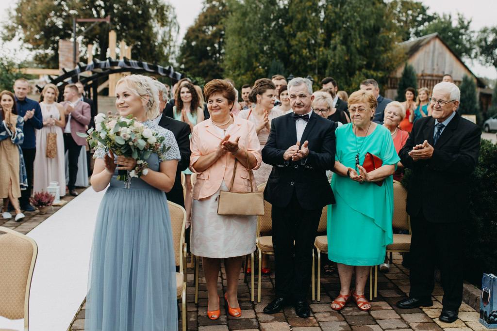 Paula & Przemek | Dwór Sulejów plenerowe zdjęcia ślubne | Reportaż 40